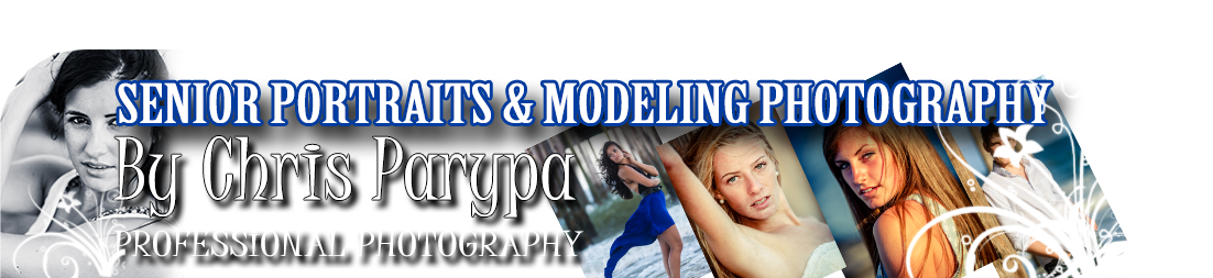 Ocean City photographer Senior Portraits Salisbury MD